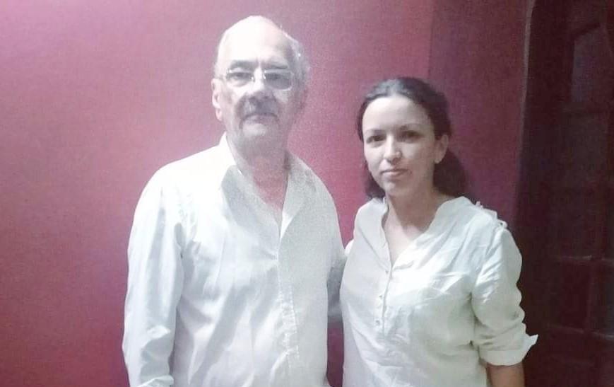 Eugenia Mercado Oficializó su Candidatura a Intendente por Fuerte Esperanza y Comandancia Frías?