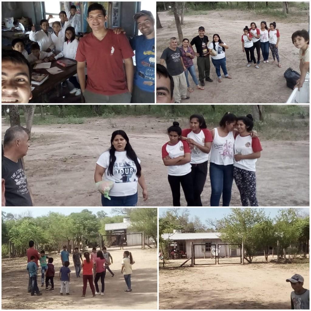 Impenetrable: El Comisario Carlos Romero y sus Amigos Solidarios