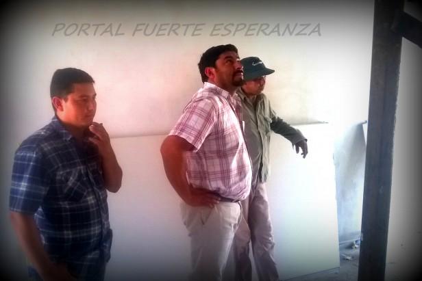 Edificio Jardín de Infantes: Próxima Inauguración en Fuerte Esperanza con la presencia del Jefe de Gabinete Jorge Milton Capitanich