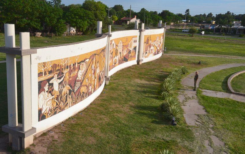 Sáenz Peña celebra los 106 años de su fundación