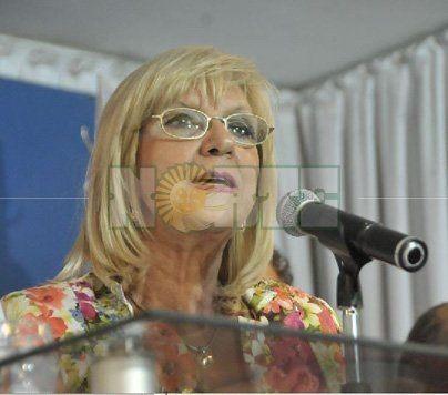 Aborto: Elda Pértile ratificó su oposición