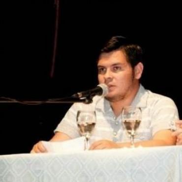 Encuentro Cívico Saluda a los Militantes Radicales
