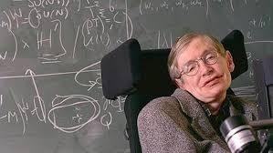 Stephen Hawking (8 de enero de 1942 - 14 de marzo de 2018)