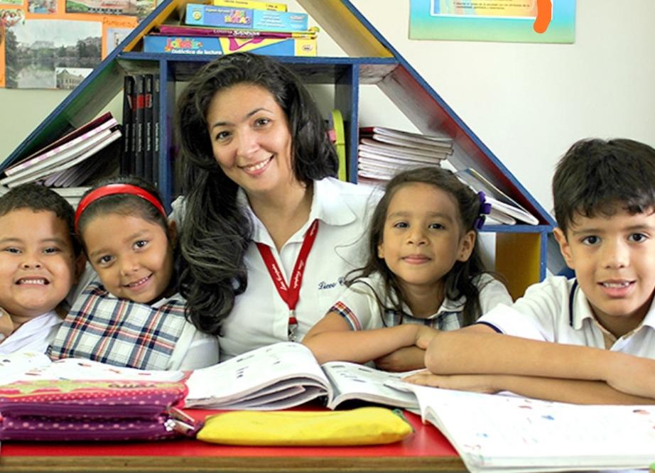 Del muro de una maestra: Día Internacional de la Mujer
