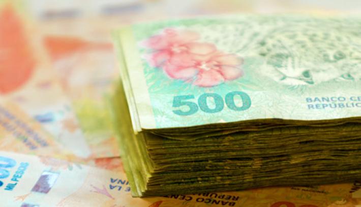 El Gobierno anunció un bono de $ 10 mil para monotributistas y trabajadores informales