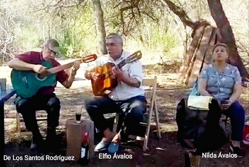 Feliz Cumpleaños Elfio Avalos | Hoy Cumple 51 años un Ícono de Fuerte Esperanza