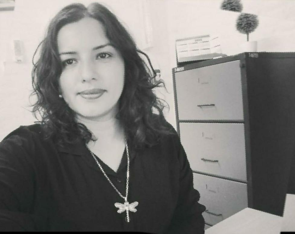 Rosa Mercado: Abogada y primera Mujer Juez Titular Letrada de Fuerte Esperanza   Día Internacional de la Mujer