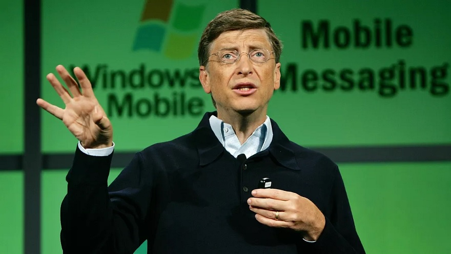 Bill Gates asegura que el mundo podrá salir de