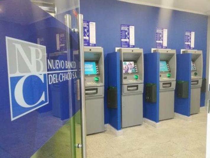 Nuevo Banco del Chaco habilita la gestión no presencial de tarjetas de débito