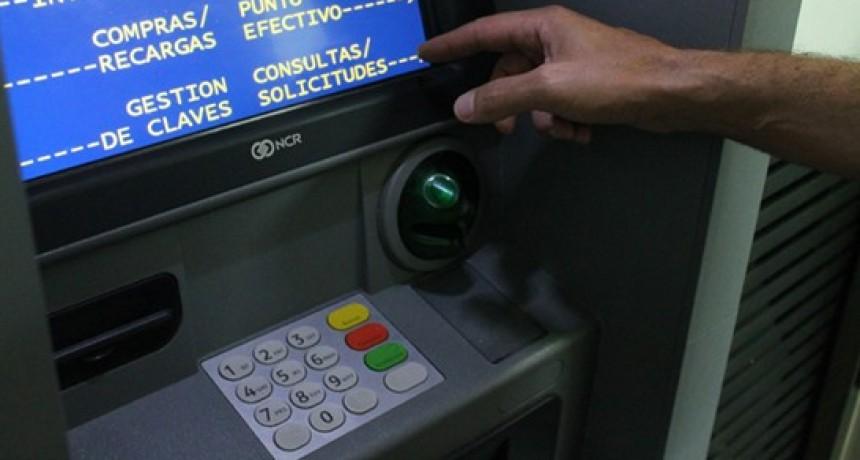 Fuerte Esperanza: ¿Otra Vez Sin Cajero Automático?