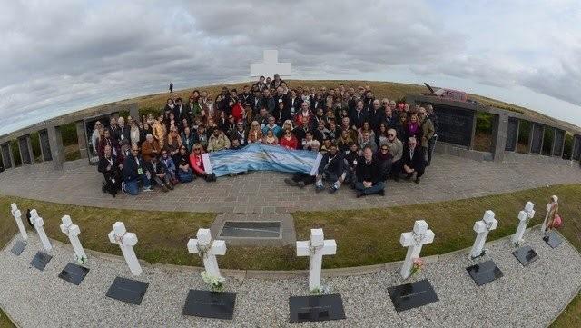 A 37 años de la Guerra de las Malvinas, lo que no debemos olvidar