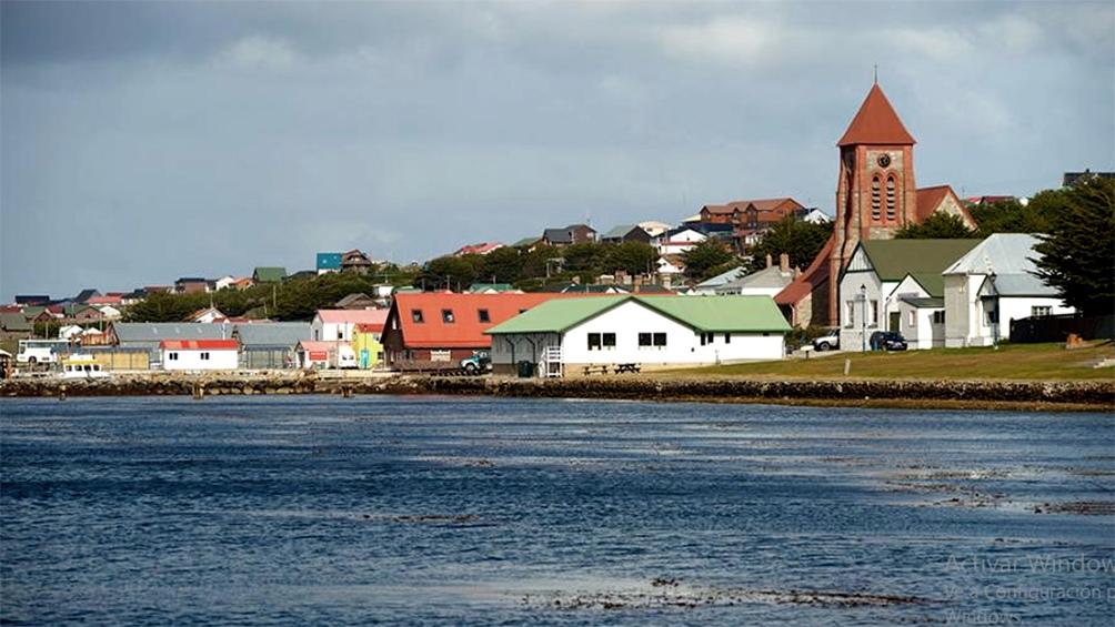 Los infectados en las islas Malvinas se incluirán en los registros nacionales