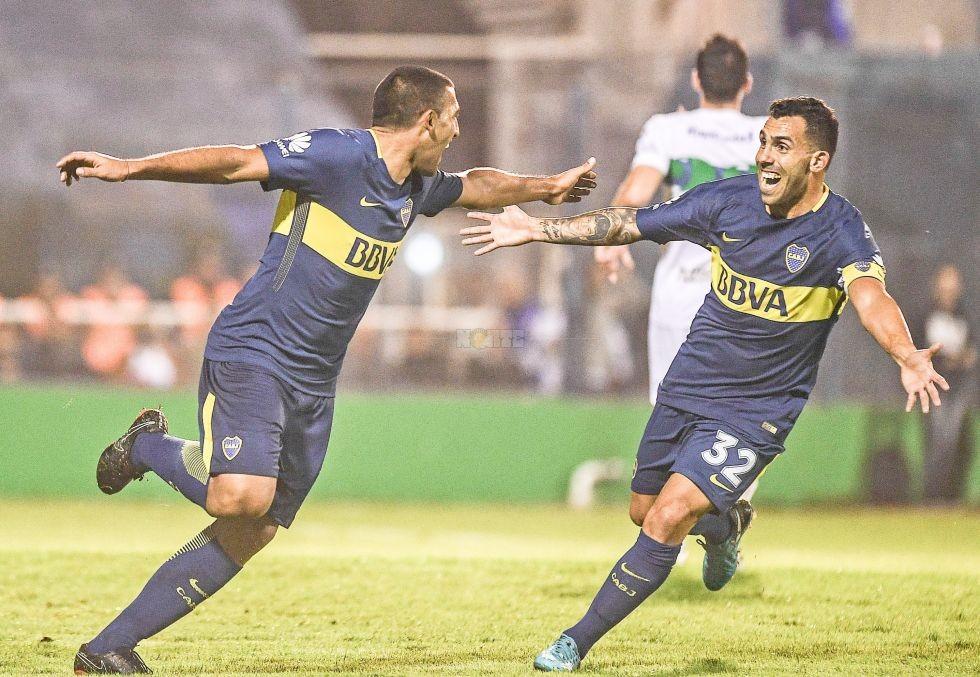 No hay nada más lindo que ser campeón con Boca