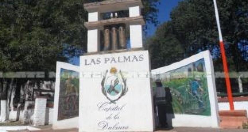 LAS PALMAS CELEBRA 136 AÑOS