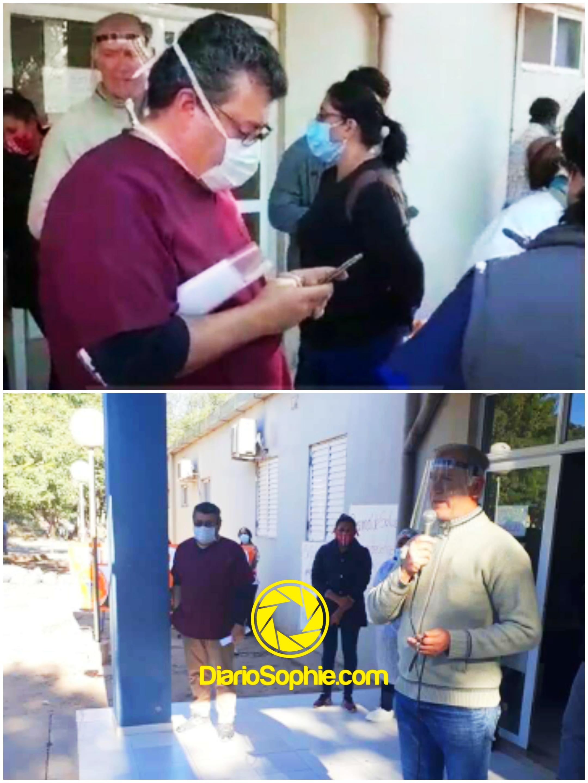 Miraflores: ¿Rompieron la Cuarentena? Vecinos denuncian sobre aglomerados y Actos Políticos
