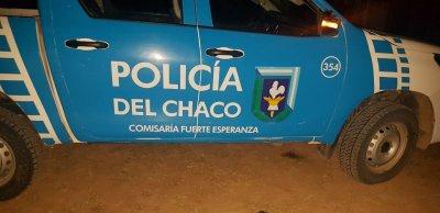POLICÍA DEL CHACO: PROTOCOLO DE LAS FUERZAS DE SEGURIDAD