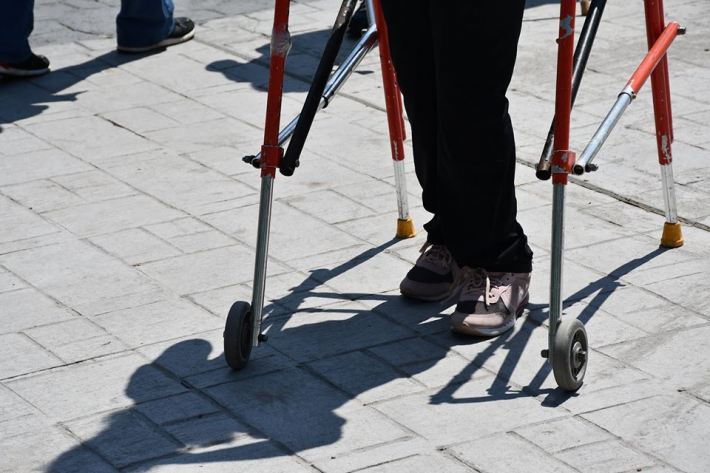 Cómo y cuándo pueden circular los chaqueños con discapacidad