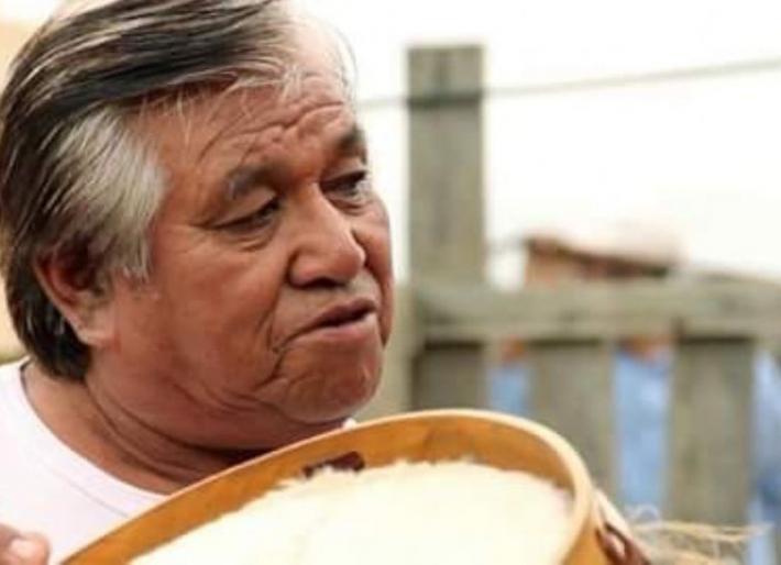 La provincia decretó duelo por el fallecimiento de Juan Rescio, fundador del coro Chelaalapi
