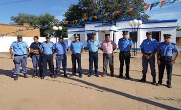 Día de la Policía del Chaco