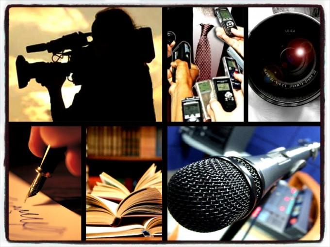 7 de Junio  Día del Periodista