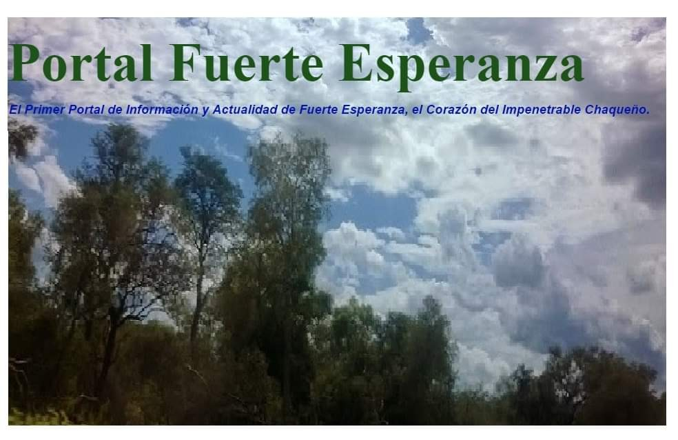 Feliz Aniversario Portal Fuerte Esperanza  2014/2019