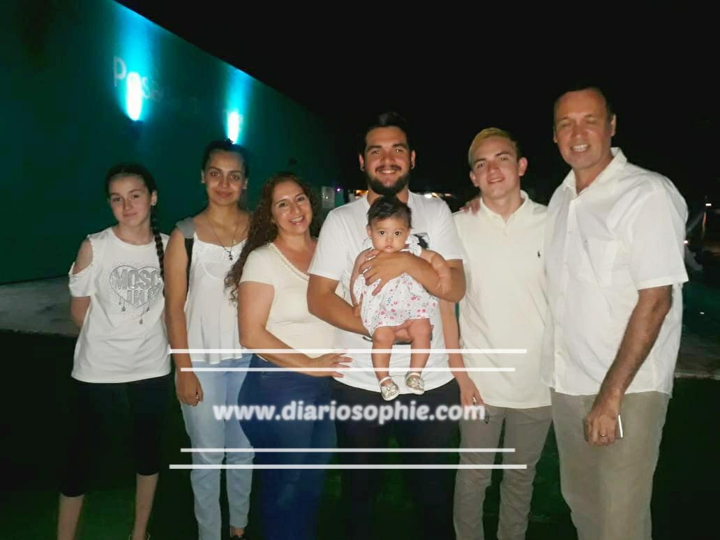Carta de Lectores: Familia Barrios | Fuerte Esperanza