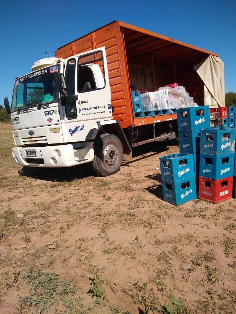 Los Transportistas y las Empresas de Transporte no dan más y denuncian graves violaciones constitucionales
