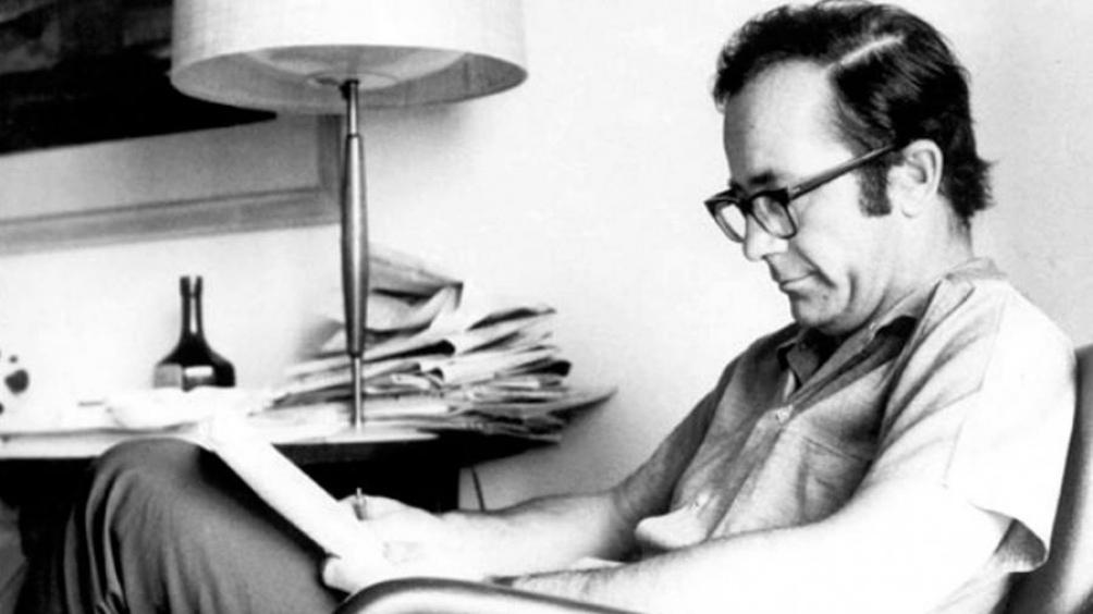 El Día del Periodista se conmemorará con un documental sobre Rodolfo Walsh