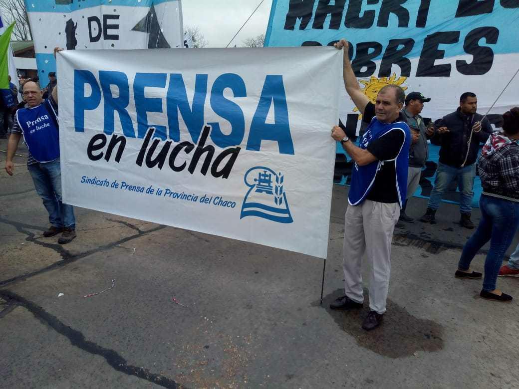 7 de junio: Prensa destaca la responsabilidad de los y las periodistas en la pandemia