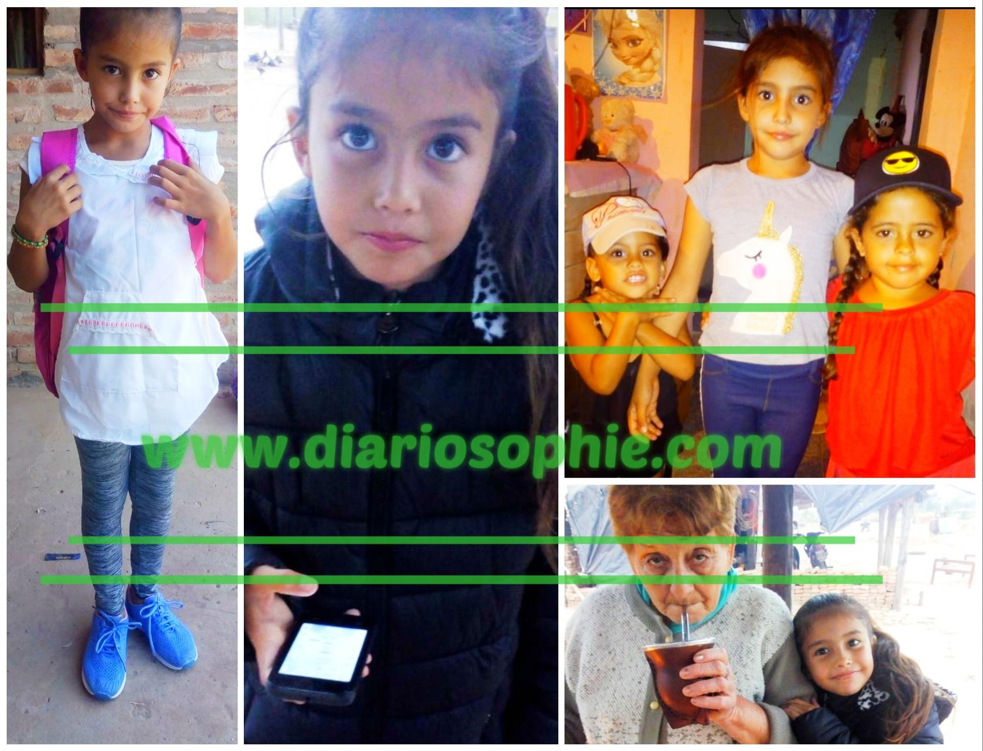 Feliz Cumpleaños Nayla Ibarra | 9 Años