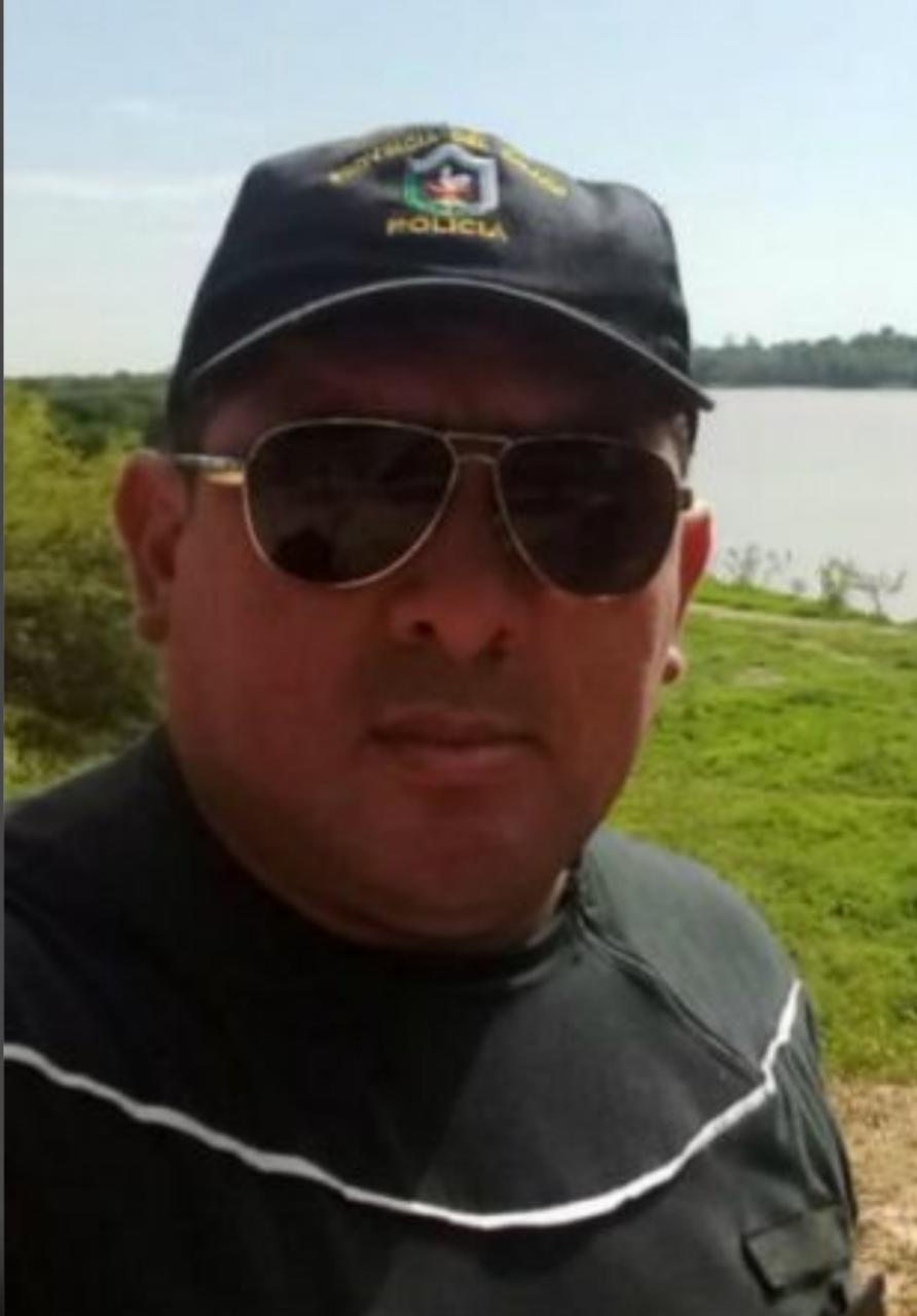 Falleció el Subcomisario Pongoza por COVID-19
