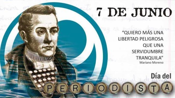 Efemérides: desde 1938, cada 7 de junio se celebra en Argentina el Día del Periodista