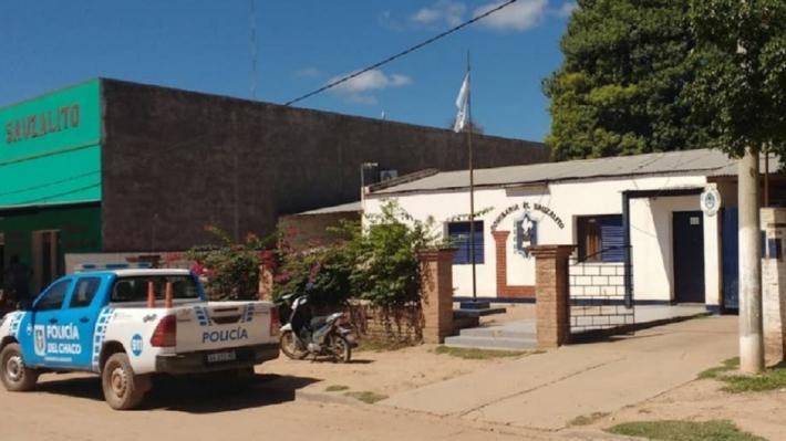El Sauzalito: Tres Policías con COVID-19