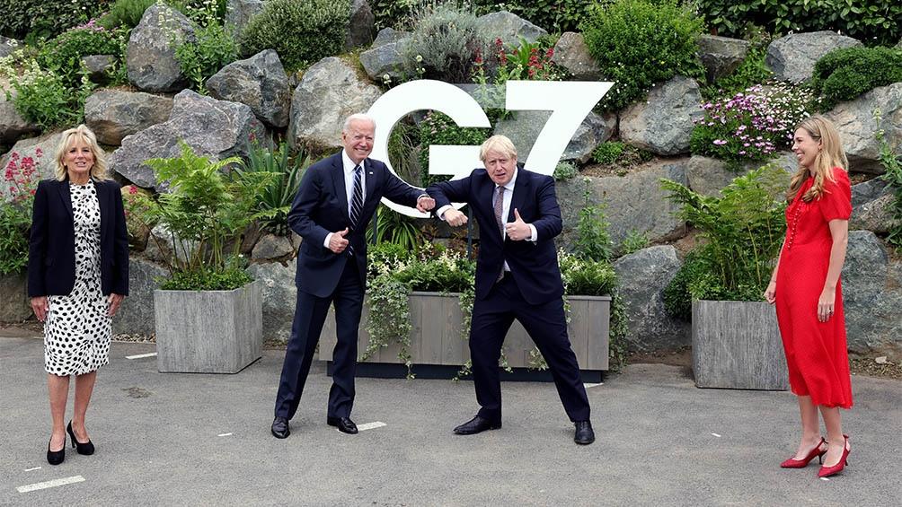 El G7 adoptará una declaración