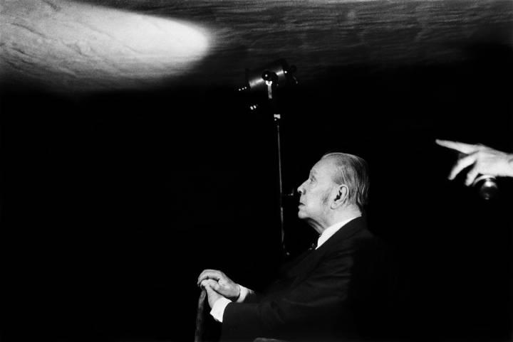 35 años de la muerte de Borges: un perfil en 35 postales
