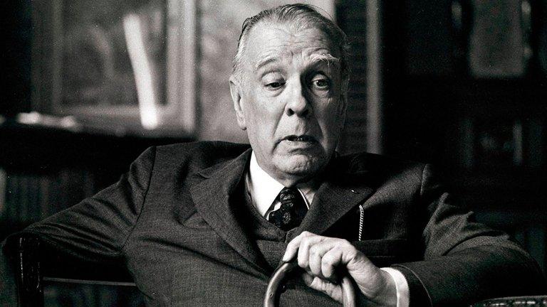 Las dos muertes de Jorge Luis Borges
