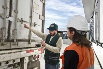Más digitalización: oficializan que el transporte de granos se hará por carta de porte digital