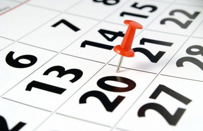 Feriados 2021: se aproxima un nuevo fin de semana largo