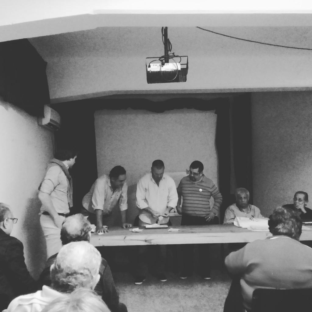 FABIO ECHARRI ES EL NUEVO PRESIDENTE DE SADE FILIAL CHACO