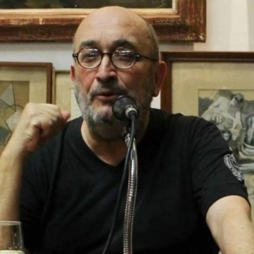 Miguel Angel Molfino obtuvo el premio a la mejor novela histórica en España