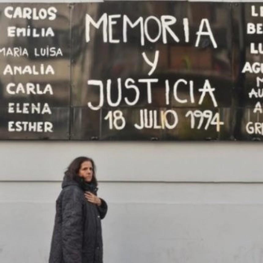 La AMIA volverá a pedir justicia, a 24 años del atentado