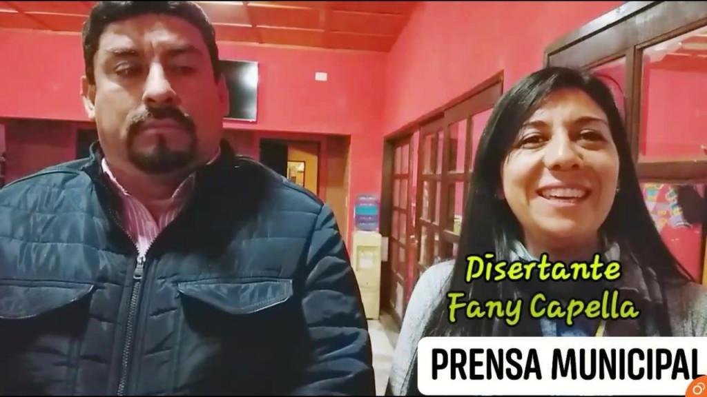 Capacitación en Turismo Local: Chaco el Secreto de Argentina