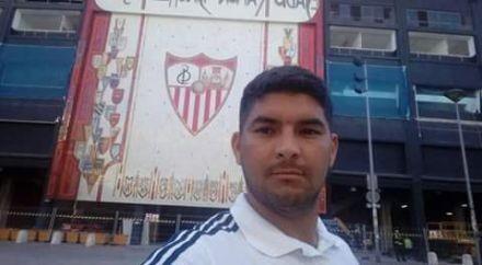 Un chaqueño de Enrique Urien en Sevilla
