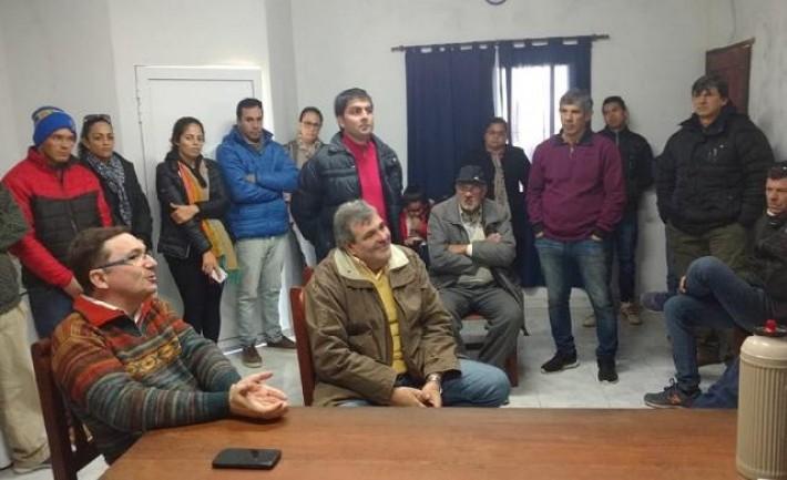 La Justicia anuló el decreto de Peppo que cambió la fecha de las elecciones