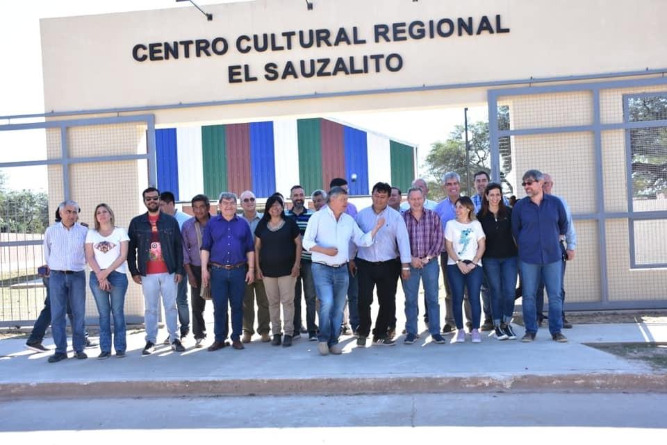 El Sauzalito: Fracaso Total en la Convocatoria del Gobernador Domingo Peppo