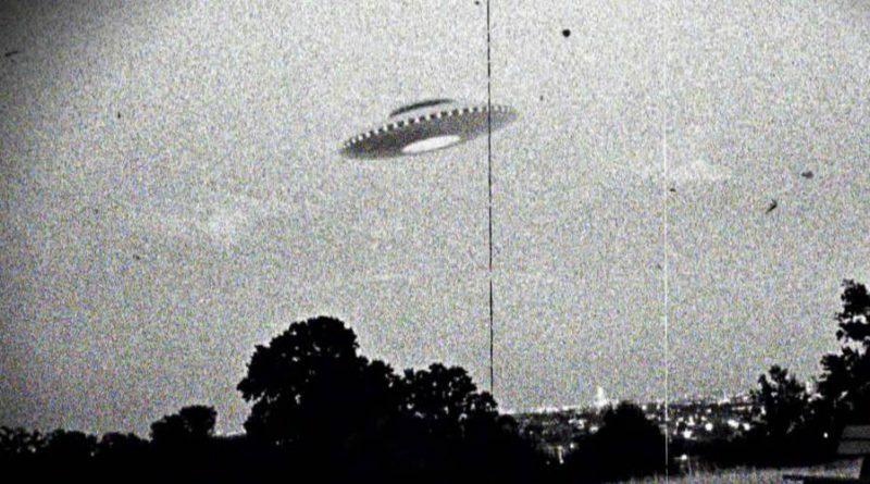 Jacobacci: El misterioso caso del Camionero que fue transportado en un plato volador