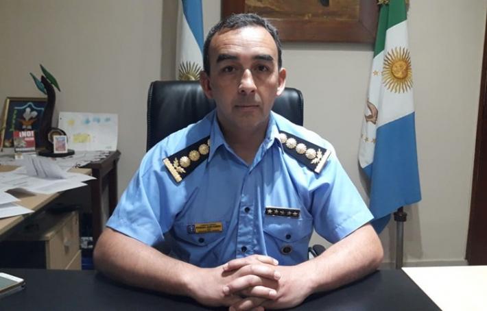 Renunció la cúpula de la Policía del Chaco por diferencias con el Ejecutivo Provincial
