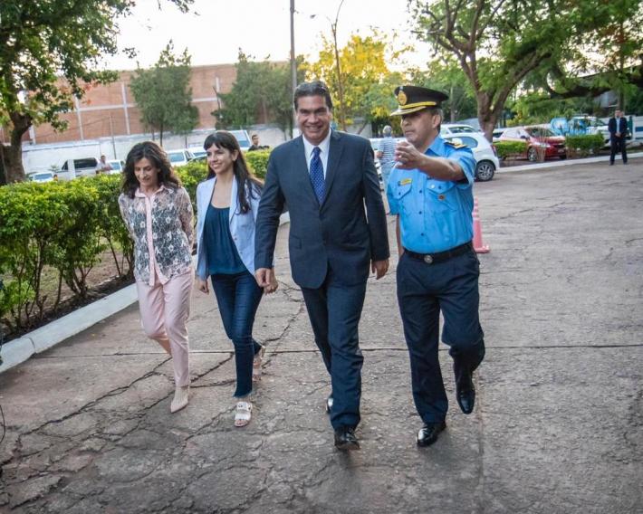 Crisis en la Policía de Chaco: aún continua la falta de acuerdo por parte del Ejecutivo Provincial