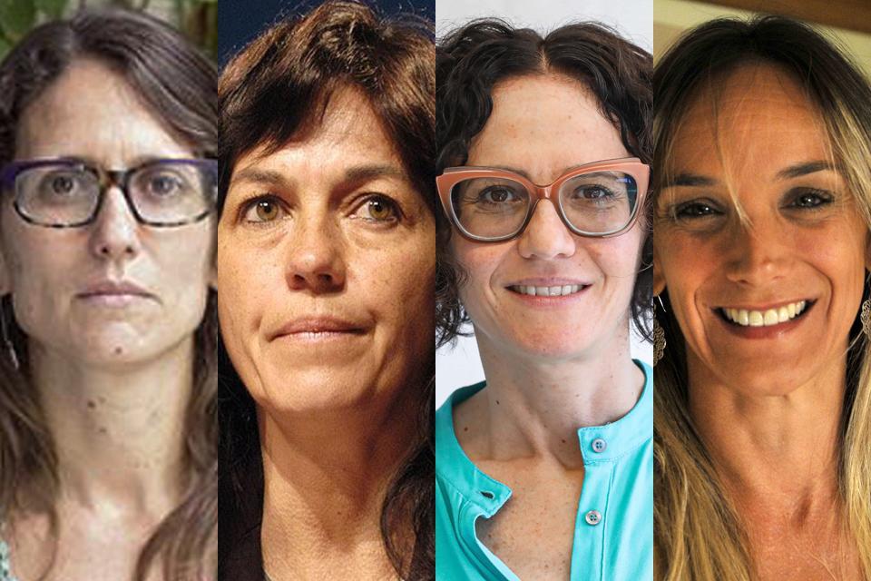 Mujeres Gobernando: más de cien funcionarias con altos cargos se organizaron en un grupo de whatsapp