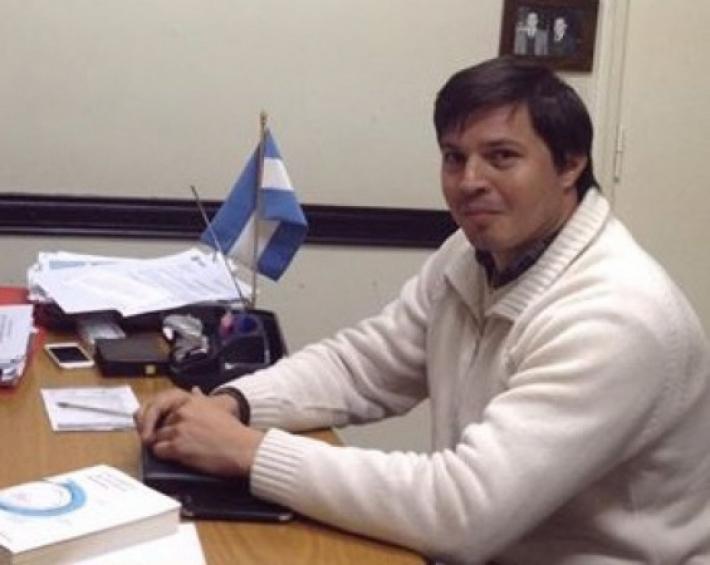 Re °Buenito°: Llaman a indagatoria a un Intendente de Corrientes por agredir y arrebatar el teléfono a un Periodista